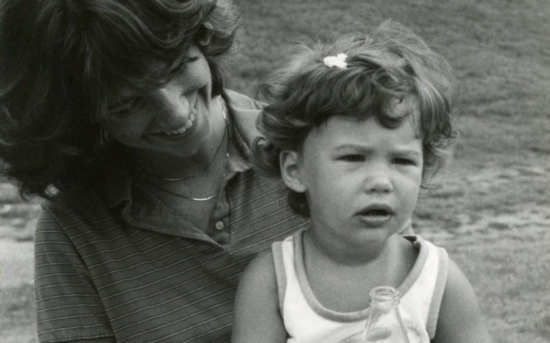 1982: I turn 25
