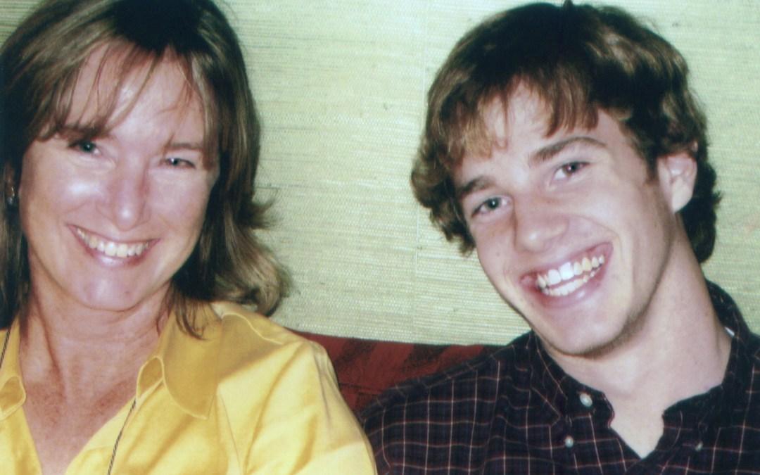 2006: I turn 49