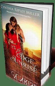 On the Edge of Sunrise - Book One of the Long-Hair Saga