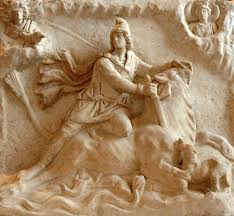 Mithraism in Ancient Rome: A Soldier's Religion