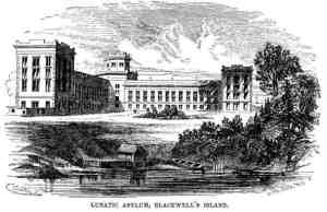 Nellie Bly and the 19th Century Asylum