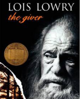 The Giver sized up