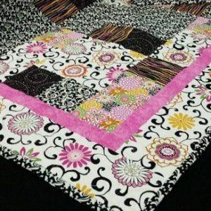 #513 Quilting with Sheila @ Cynthia's Fine Fabrics