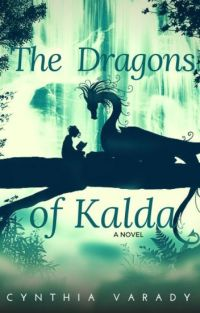 Dragons of Kalda
