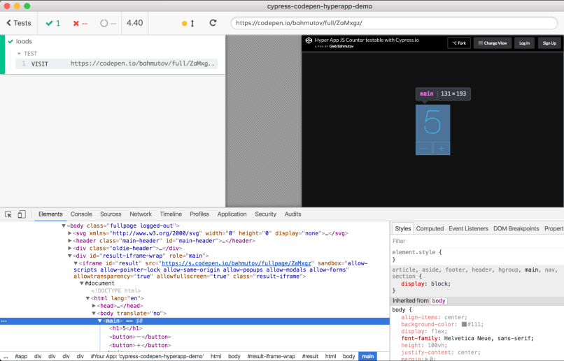 Iframe Example Codepen | Fachriframe co