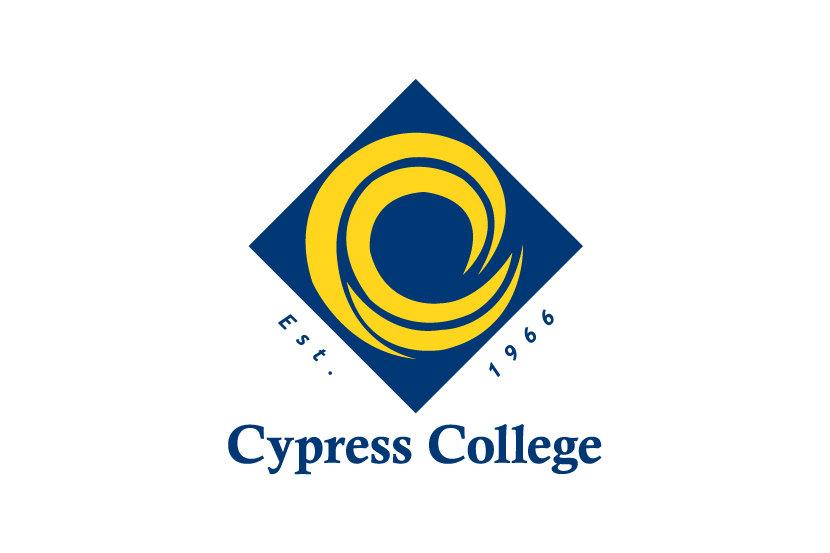 college logo as photo placeholder