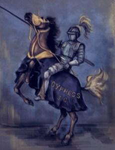 Original Cypress logo