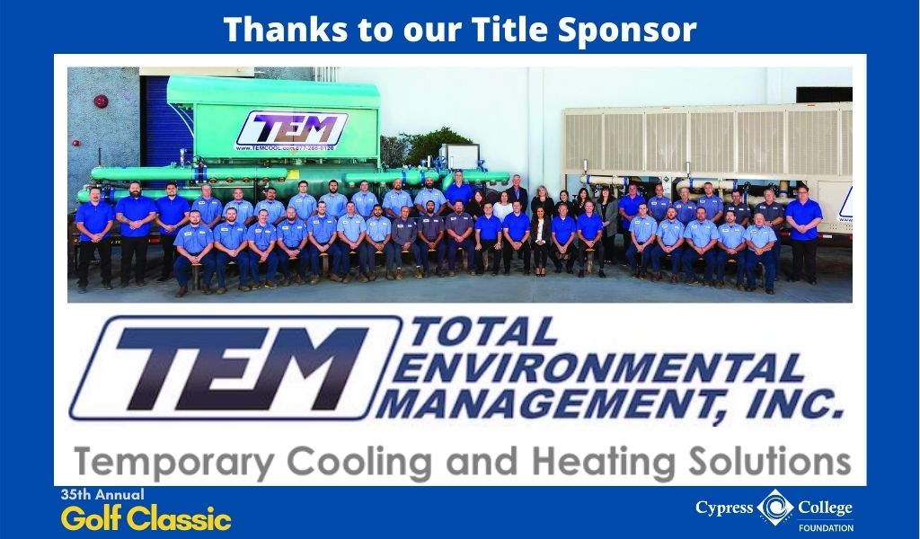 TEM Total Environmental Management, Inc. facility and employees