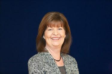 Mary McCasland
