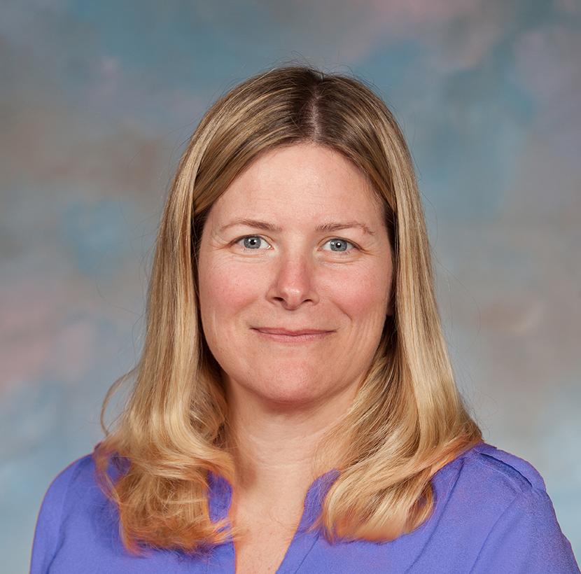 Professor Stephanie Rosati