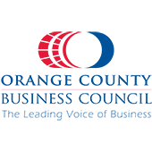 Orange County Business Council logo