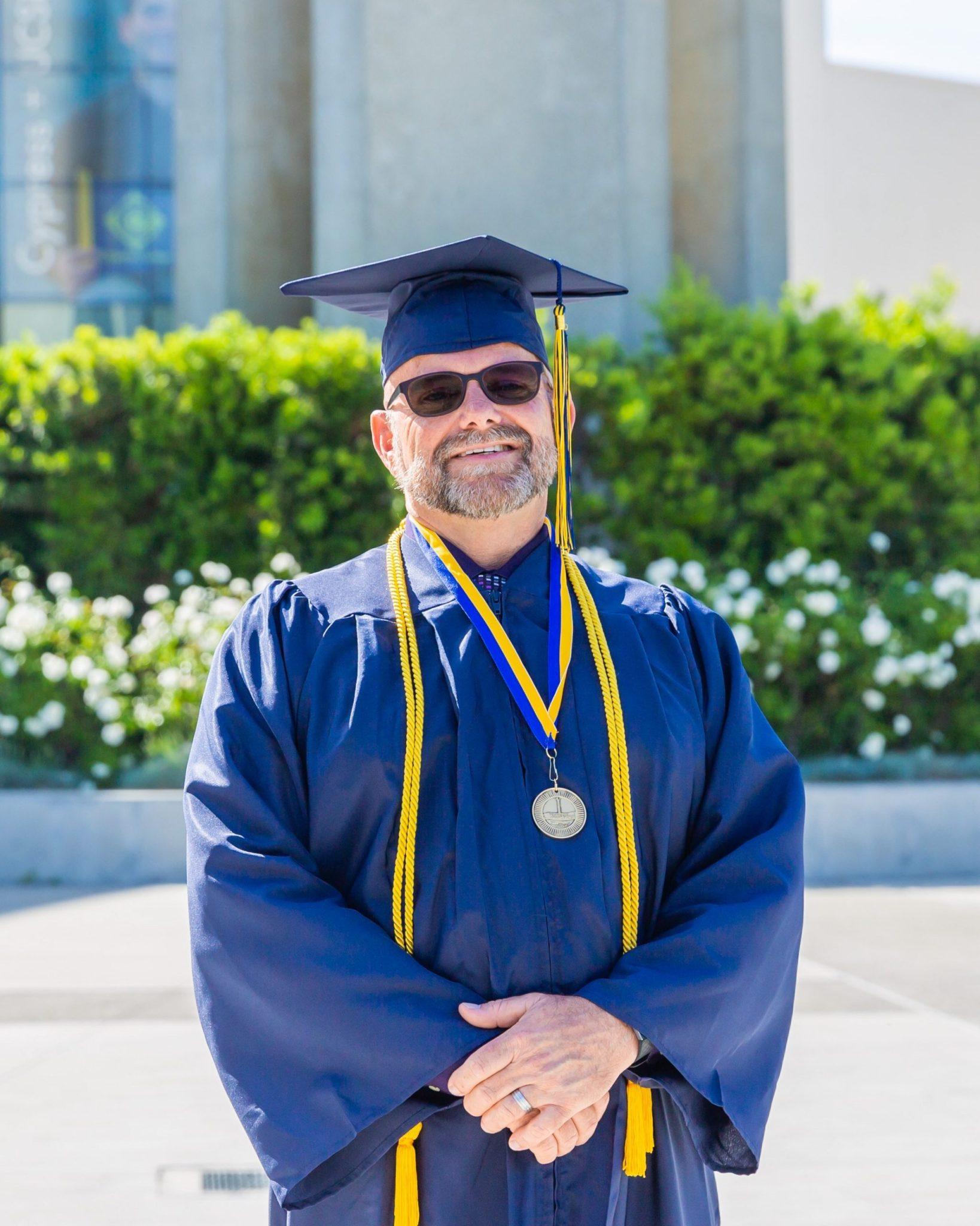 Presidential Scholar of Distinction, John Lasater, Career Technical Education