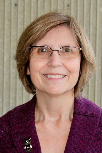 Professor Ann Sheridan-Solis