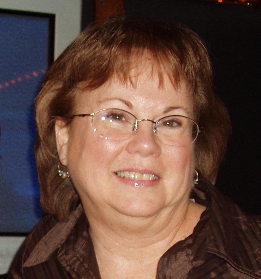 Professor Terri Negrete