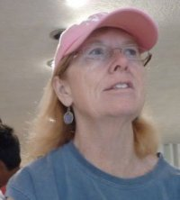 Professor Pamela Sorooshian-Tafti