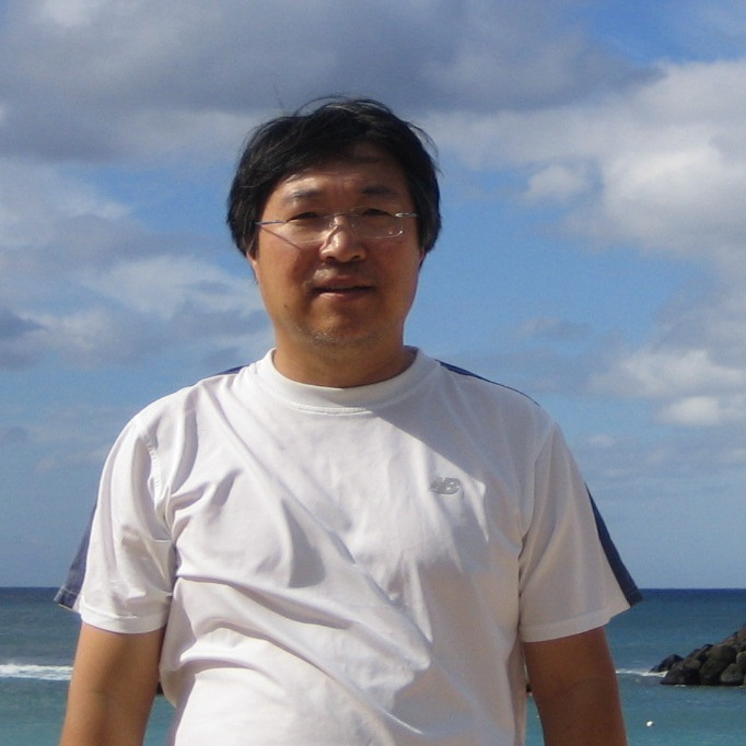 Professor Hong Choi