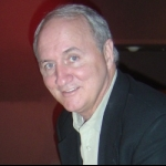 Professor Brian Curtin