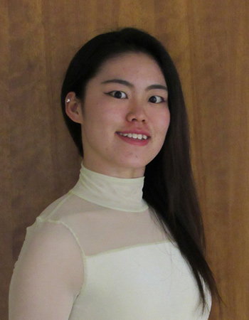 Rina Kobayashi