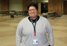 Texas Bandmaster Award:Longtime Langham Creek High School Director of Bands Gloria Ramirez will be honored by the Texas Bandmasters Association this summer when she's awarded the group's Meritorious Achievement Award. Ramirez, who came to Langham Creek in 2003, is in her 38th year as a band director. The award honors exemplary directors for lifelong commitment and dedication to music education. (CFISD courtesy photo by Connor Duskie, Langham Creek HS)