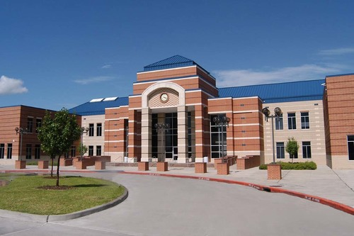 Cy Ridge High School. (CFISD courtesy photo)