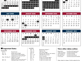 Lone Star College Calendar 2021 Lone Star College – CyFair | Cypress News Review | Page 2