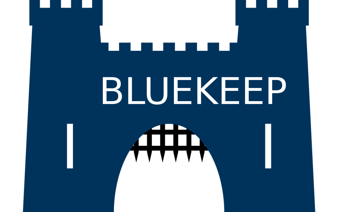 BlueKeep has been used for the first time in a cyber attack - to break cryptocurrency