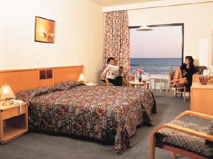 Phaethon Beach Hotel Paphos
