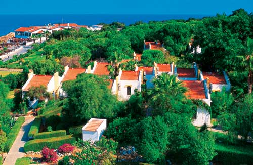 Acapulco Beach Club  Resort Hotel Kyrenia North Cyprus