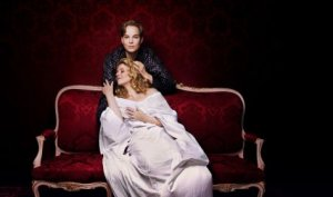 Cyprus : Der Rosenkavalier - The MET Live in HD