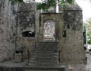 Cyprus Medieval Museum (Limassol Castle)