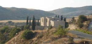 Γοτθική Εκκλησία Στάζουσας Πηγή: Ιερά Αρχιεπισκοπή Κύπρου