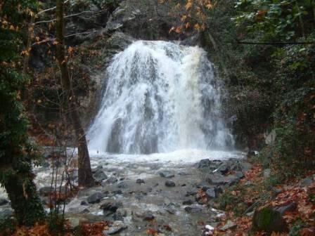 21. Trooditissa Monastery – Fini Natural Trail (linear) – ΤΔ