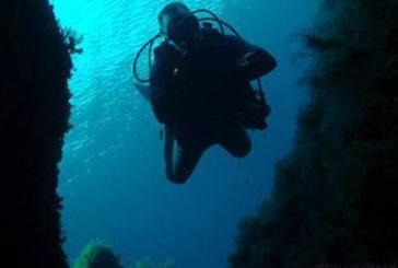 Akrotiri Fish Reserve Diving Site