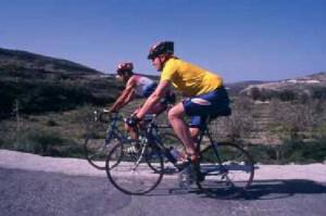 Lemesos Circular Cycling Route