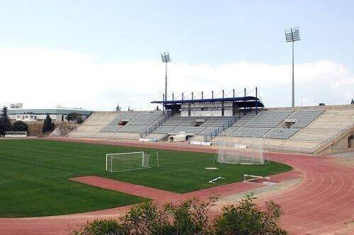 Pafiako Stadio