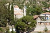 Byzantine Chapel – Museum of the Monastery of Megas Agros