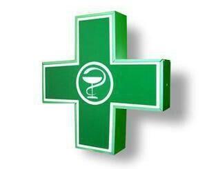 List of Pharmacy Larnaca