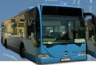 Bus Route 703, EAC Dekelias- Ormidia- Xylofagou- Liopetri- Sotira- Paralimni- Protaras- Konnos