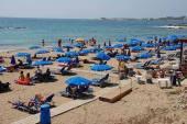 Vrisoudia A Beach – Blue Flag