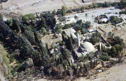 Hala Sultan Tekke, Larnaka