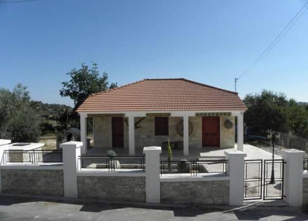 Amargeti Folklore Museum