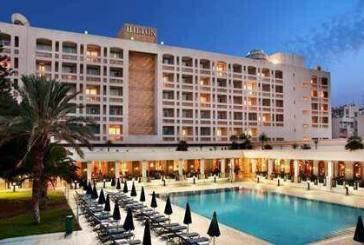 Hilton Cyprus ***** @ Nicosia