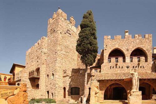 Roman Hotel *** @ Paphos