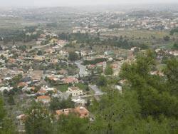 Kalo Chorio Oreinis