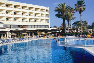 Alexander The Great Beach Hotel **** @ Paphos