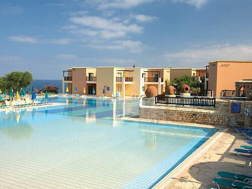 Akteon Holiday Village @ Paphos