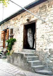 Private Museums, in Omodos