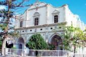 Terra Santa Catholic Church, Larnaka