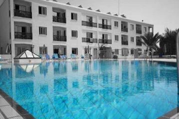 Helios Bay Hotel *** @ Paphos