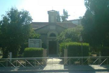 Evangelical Church of Larnaka
